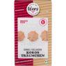 Organic Spelt Coconut Cookies