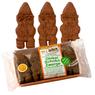 Spelt Chocolate Dwarfs