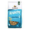 Family Size: Krunchy PUR rolled oats organic muesli