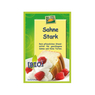 Organic cream stiffener sweetened with dextrose
