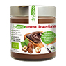 Organic Hazelnut Spread - vegan