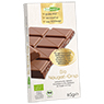 Organic Nougat Crisp Chocolate