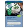 Basmati white-grain Rice