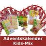 Advent Calendar Kids-Mix